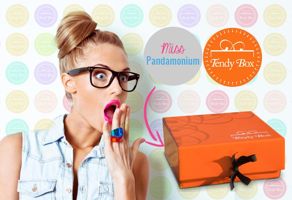 Try it: In palio una Tendybox di Ottobre