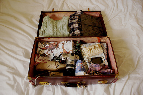 Tips&Tricks: Cosa mettere nella valigia per Capodanno