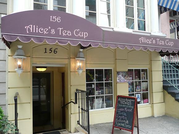 alice's tea cup, nyc, new york brunch, new york breakfast