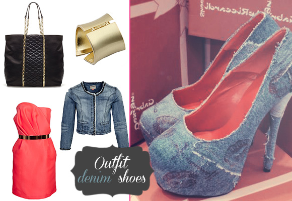 outfit denim, denim, jeans, miss pandamonium, fashion blogger, gabriele riccardi