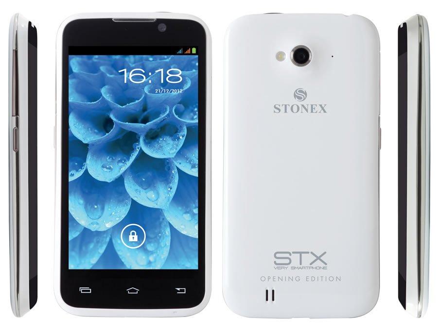stonex smartphone, review, smartphone dual sim