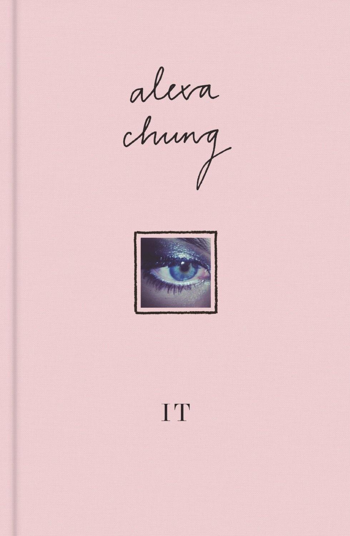 Book: It di Alexa Chung