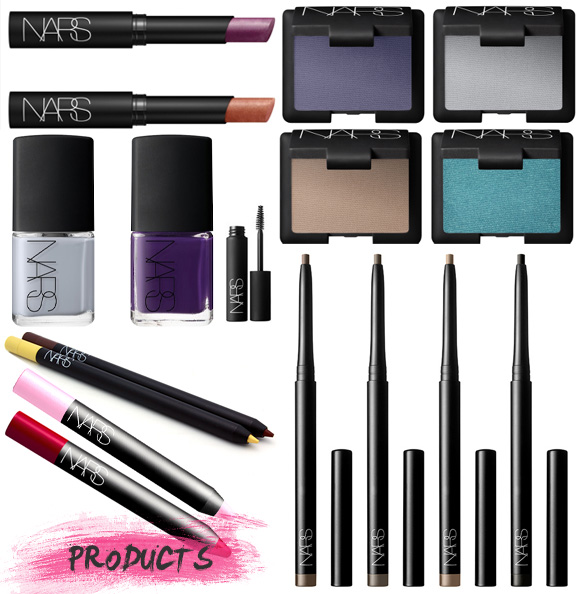 nars products
