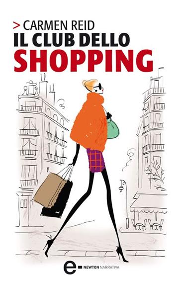 Il club dello shopping, Carmen Reid, trama, The Personal Shopper