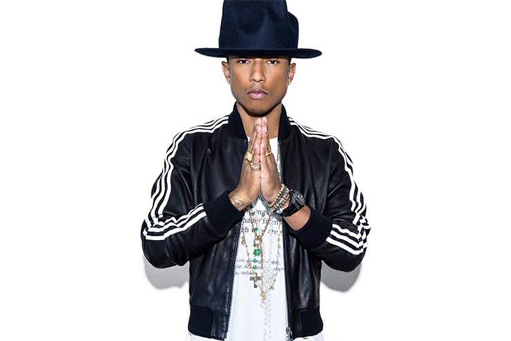 Fashion: Pharrell e Adidas insieme per un ecostyle