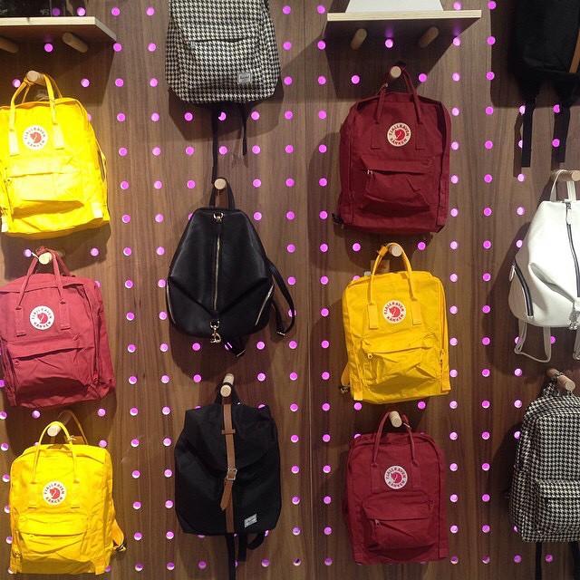 Alla presentazione del nuovo Shop di Urban Outfitters @ariannavaini è i nostri occhi! #annexfuntofashion