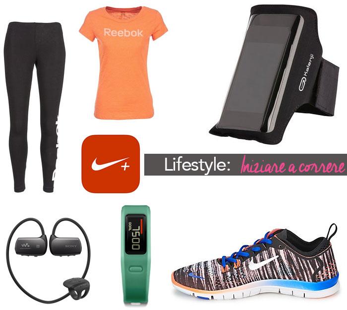 accessori running