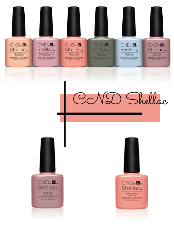 CND Spring Collection