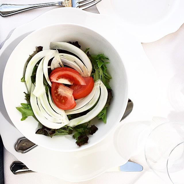 Pranzi della domenica @deaterraitalia @villafontanaagliano #deaterraitalia