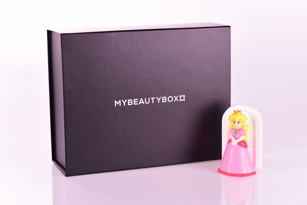 Beauty: Il Forziere del make up – MyBeautyBox