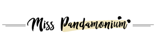 Miss Pandamonium - Beauty, Fashion & Lifestyle