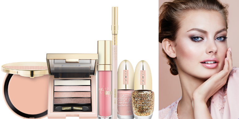 Beauty: Pupa Collezione Pink Muse