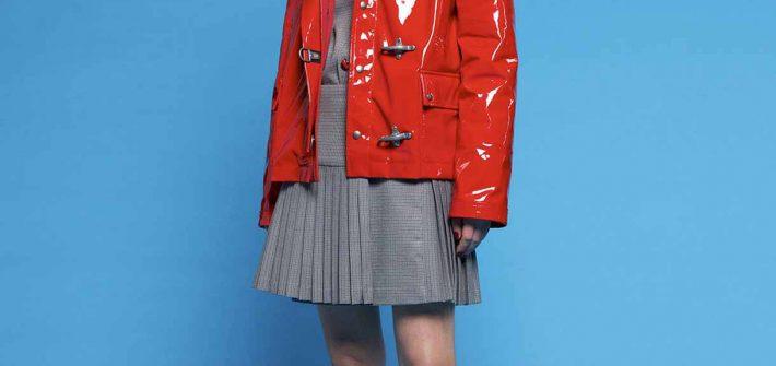 cappotto elegante da donna Fay